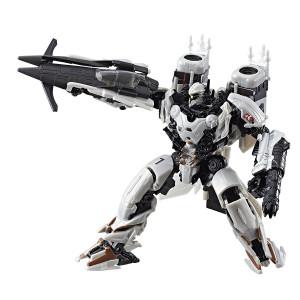 Transformers: The Last Knight Premier Edition Voyager Decepticon Nitro
