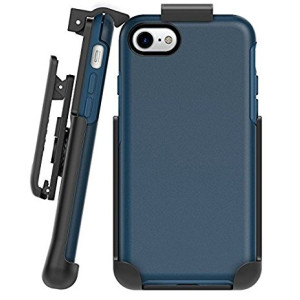 """Belt Clip Holster for OtterBox Symmetry Series - iPhone 7 and iPhone 8 4.7""""  (case not included) by Encased"""