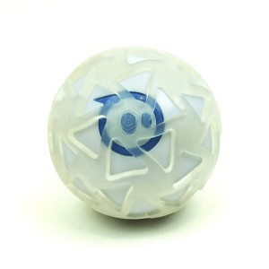 EXO Cover for Sphero 2.0 Robotic Ball SPRK Editions Off Road Protection (Clear)