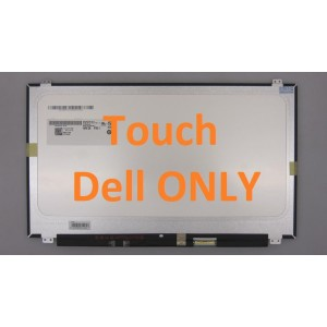 """Dell Inspiron 15- 5559 Replacement LAPTOP LCD Screen 15.6""""  WXGA HD LED DIODE (Substitute Replacement LCD Screen Only. Not a Laptop ) (0JJ45K B156XTK01.0 TOUCH)"""