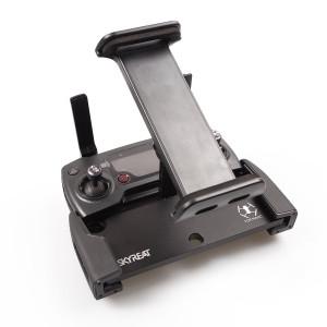 SKYREAT DJI Mavic Pro DJI Spark Accessories, Aluminum-Alloy Foldable Extender 4-12 Inches Tablet Mount Holder for Mavic Pro / Mavic Platinum ,DJI Spark Remote Controller