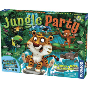 Thames and Kosmos Jungle Party Game
