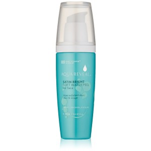 Aquareveal Satin Bright Soft Water Peel for Face, 100 g.
