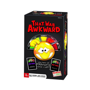 Endless Games That Was Awkward Board Game