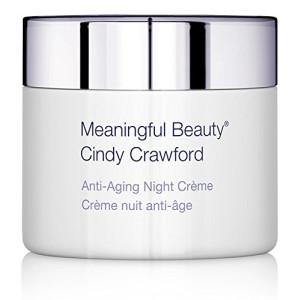 Meaningful Beauty Anti-Aging Night Cream,1.7 oz