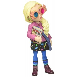 Funko Rock Candy Harry Potter Luna Lovegood Action Figure