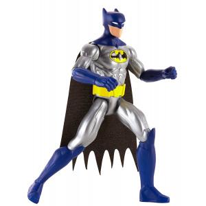 DC Comics Caped Crusader Batman Action Figure
