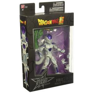 Dragon Ball Super - Dragon Stars Frieza Figure (Series 1)