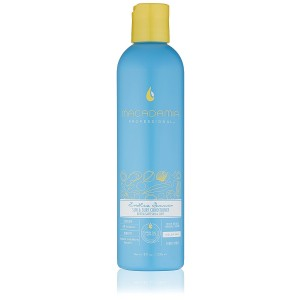 Macadamia Professional Endless Summer Sun and Surf Conditioner, Coconut Cream, 8 fl. oz.