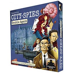 City of Spies: Estoril 1942 Double Agents Expansion
