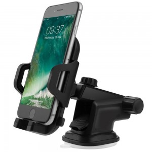 FayTun l073 Car Mount Holder, Universal Phone Holder for iPhone 7S/6S Plus/6S/5S/5C, Samsung Galaxy S8 Edge/S7/S6/Note 5, Google Pixel/Pixel XL and Other Smartphone