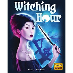 Indie Boards and Cards Witching Hour Board Games