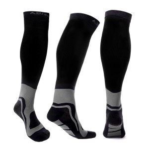 Compression Socks for Women and Men,Graduated Compression Socks 20-30mmHg for Nurse, Athlete, Runners, Maternity, Flight.Boost Stamina, Circulation and Recovery
