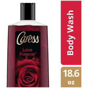 Caress Body Wash Love Forever