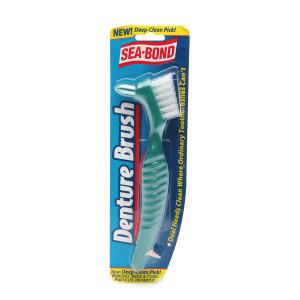 Sea-Bond Dental Brush