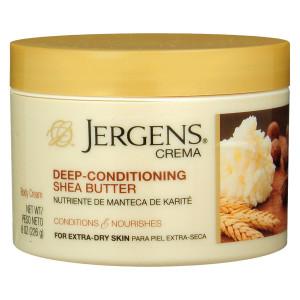 Jergens Body Cream