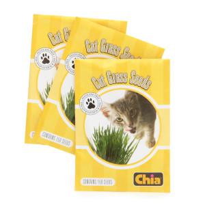 CHIA Cat Grass Refill Seeds