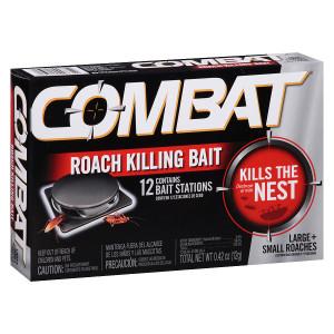 Combat Source Kill Roach Bait Stations