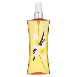Body Fantasies Signature Fragrance Body Spray Vanilla