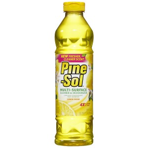 Pine-Sol Multi-Surface Cleaner Liquid Lemon, Lemon Fresh