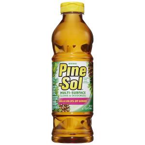 Pine-Sol Liquid Cleaner Original