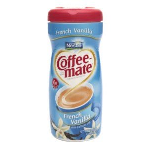 Coffee-mate Coffee Creamer French Vanilla