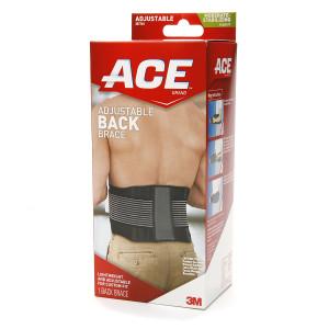 Ace Back Brace, Model 207744