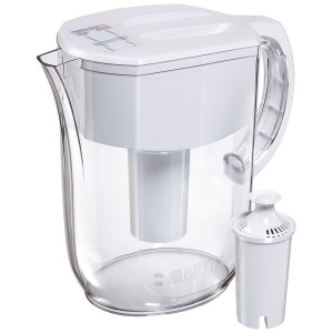 Brita Everyday Water Filter Pitcher 10 Cup