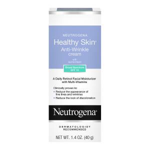 Neutrogena Healthy Skin Anti-Wrinkle Cream SPF 15