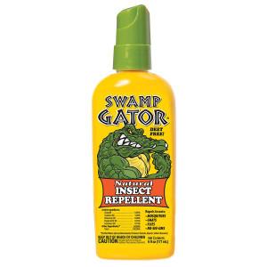 Harris Swamp Gator Insect Repellent