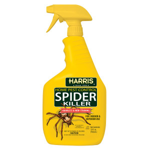 Harris Spider Killer Spray