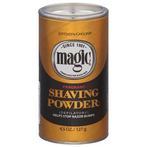 Magic Shave Shaving Powder Depilatory Fragrant