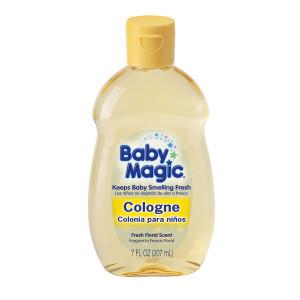 Baby Magic Cologne Original Scent