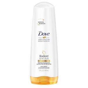 Dove Radiant Shine Conditioner
