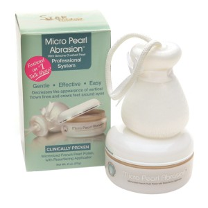 Micro Pearl Abrasion Professional System