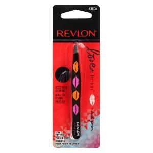 Revlon Designer Slant Tip Tweezer