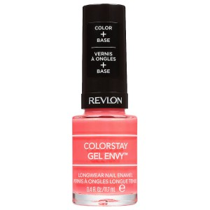 Revlon ColorStay Gel Envy Longwear Nail Enamel,Lady Luck