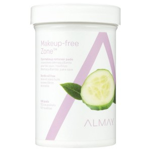 Almay Gentle Eye Makeup Remover Pads