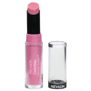 Revlon ColorStay Ultimate Suede Lipstick,Silhouette