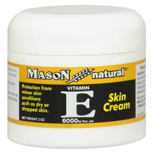 Mason Natural Vitamin E Skin Cream