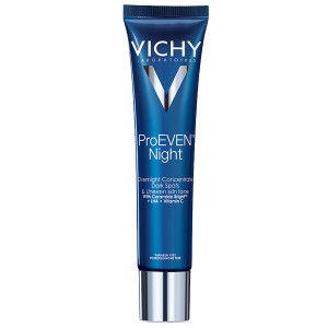 Vichy ProEven Night Concentrate for Dark Spots and Uneven Skin Tone