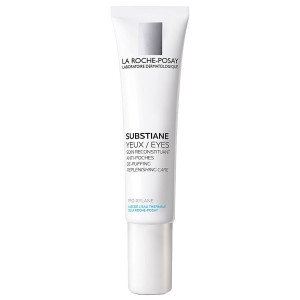 La Roche-Posay Substiane Eye Cream for De Puffing and Replenishing Care