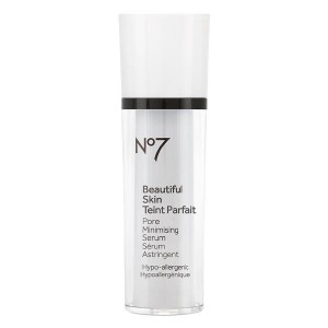 No7 Beautiful Skin Pore Minimizing Serum
