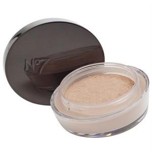 No7 Loose Powder,Dark