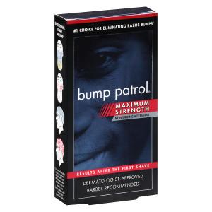 bump patrol Aftershave Treatment