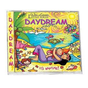 Wai Lana Little Yogis Daydream CD