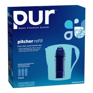 PUR Pitcher Replacement Water Filter