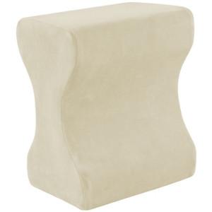 Contour Products Original Leg Pillow Ecru