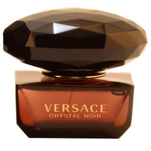 Versace Crystal Noir Eau de Toilette Spray for Women
