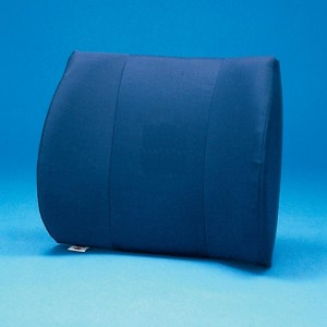 Core Standard Sitback Rest Lumbar Support Blue